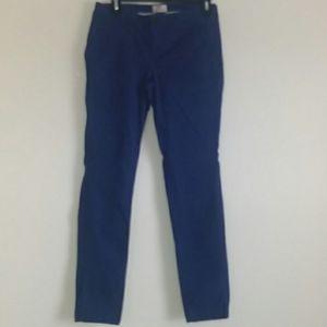 Merona navy jeans